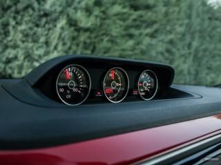 Fotos Volkswagen Beetle Cabrio - Miniatura 28