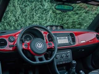 Fotos Volkswagen Beetle Cabrio - Miniatura 31