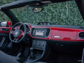 Fotos Volkswagen Beetle Cabrio - Miniatura 32