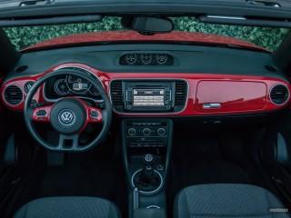 Fotos Volkswagen Beetle Cabrio - Miniatura 33