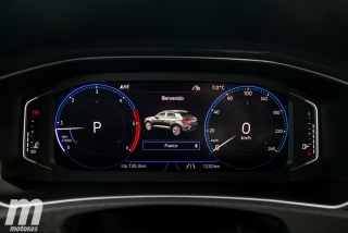 Fotos Volkswagen T-Roc Sport 2.0 TDI DSG 4Motion Foto 15