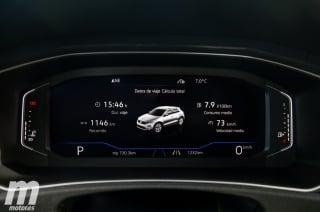 Fotos Volkswagen T-Roc Sport 2.0 TDI DSG 4Motion Foto 16