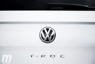Fotos Volkswagen T-Roc Sport 2.0 TDI DSG 4Motion Foto 28