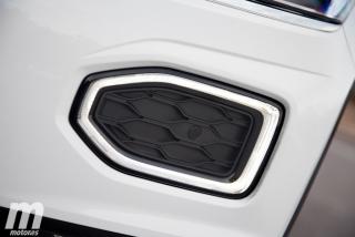Fotos Volkswagen T-Roc Sport 2.0 TDI DSG 4Motion Foto 31