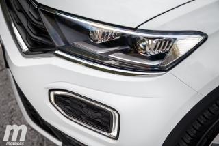 Fotos Volkswagen T-Roc Sport 2.0 TDI DSG 4Motion Foto 34