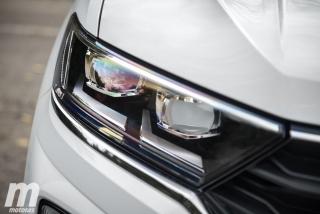 Fotos Volkswagen T-Roc Sport 2.0 TDI DSG 4Motion Foto 36
