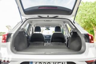 Fotos Volkswagen T-Roc Sport 2.0 TDI DSG 4Motion Foto 46