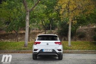 Fotos Volkswagen T-Roc Sport 2.0 TDI DSG 4Motion Foto 8