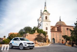 Fotos Volkswagen T-Roc Sport 2.0 TDI DSG 4Motion Foto 52