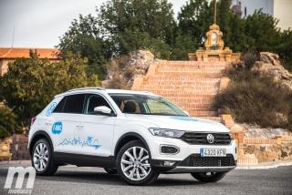 Foto 3 - Fotos Volkswagen T-Roc Sport 2.0 TDI DSG 4Motion