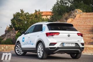 Fotos Volkswagen T-Roc Sport 2.0 TDI DSG 4Motion Foto 54