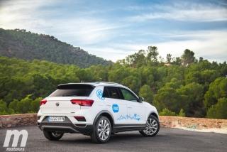 Fotos Volkswagen T-Roc Sport 2.0 TDI DSG 4Motion Foto 60