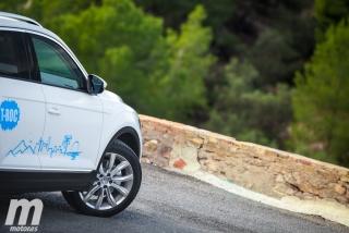 Fotos Volkswagen T-Roc Sport 2.0 TDI DSG 4Motion Foto 63