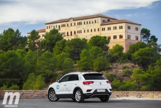 Fotos Volkswagen T-Roc Sport 2.0 TDI DSG 4Motion Foto 64