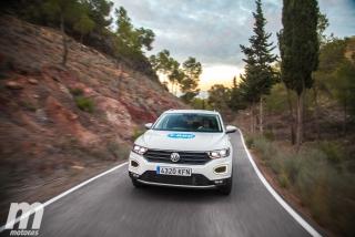 Fotos Volkswagen T-Roc Sport 2.0 TDI DSG 4Motion Foto 70