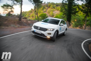 Fotos Volkswagen T-Roc Sport 2.0 TDI DSG 4Motion Foto 74
