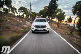 Fotos Volkswagen T-Roc Sport 2.0 TDI DSG 4Motion Foto 75