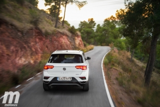 Fotos Volkswagen T-Roc Sport 2.0 TDI DSG 4Motion Foto 77