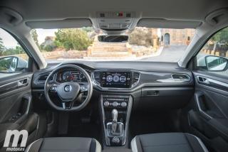 Fotos Volkswagen T-Roc Sport 2.0 TDI DSG 4Motion Foto 81