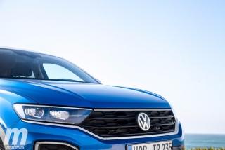 Fotos Volkswagen T-Roc Foto 2