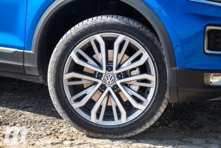 Fotos Volkswagen T-Roc - Foto 5