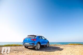 Fotos Volkswagen T-Roc Foto 6