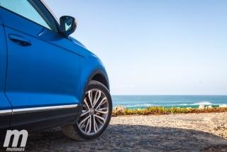 Fotos Volkswagen T-Roc Foto 8