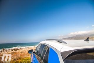 Fotos Volkswagen T-Roc Foto 9