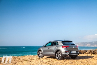 Fotos Volkswagen T-Roc Foto 12