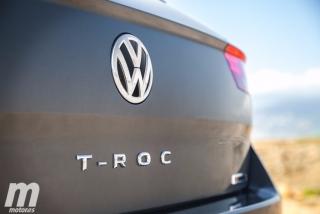 Fotos Volkswagen T-Roc Foto 15