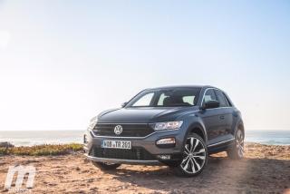 Fotos Volkswagen T-Roc Foto 37