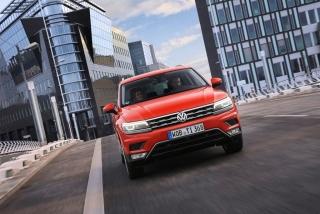 Foto 1 - Fotos nuevo Volkswagen Tiguan
