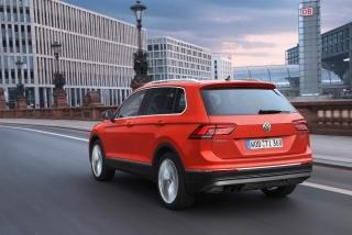 Foto 3 - Fotos nuevo Volkswagen Tiguan