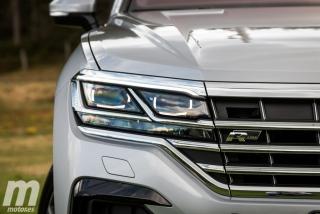 Fotos Volkswagen Touareg 2018 Foto 5