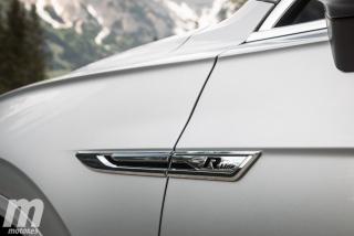 Fotos Volkswagen Touareg 2018 Foto 12