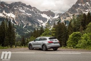 Fotos Volkswagen Touareg 2018 Foto 16