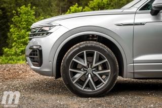 Fotos Volkswagen Touareg 2018 Foto 19