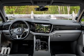 Fotos Volkswagen Touareg 2018 Foto 21
