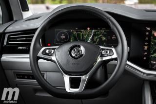 Fotos Volkswagen Touareg 2018 Foto 22