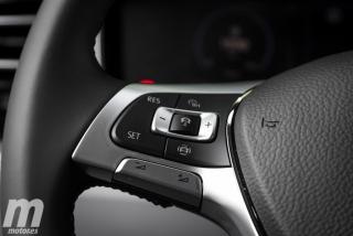 Fotos Volkswagen Touareg 2018 Foto 24