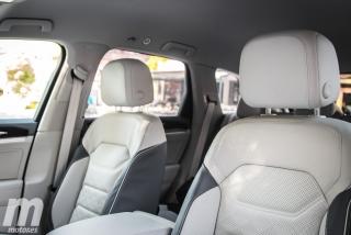 Fotos Volkswagen Touareg 2018 Foto 36