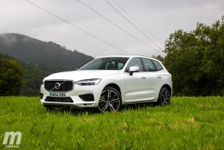Fotos Volvo XC60 - Foto 1