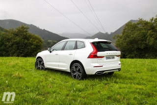 Fotos Volvo XC60 Foto 14