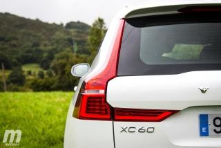 Fotos Volvo XC60 Foto 19