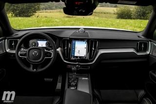 Fotos Volvo XC60 Foto 22