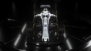 Foto 2 - Fotos Williams FW41 F1 2018