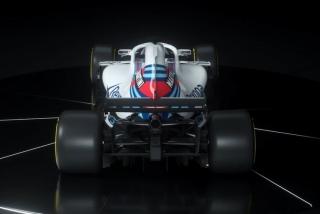 Fotos Williams FW41 F1 2018 Foto 6