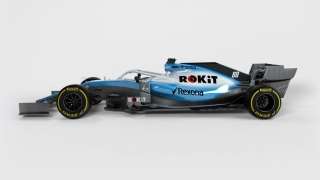 Fotos Williams FW42 F1 2019 Foto 2