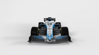 Fotos Williams FW42 F1 2019 Foto 10