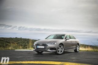 Galería Audi A4 35 TFSI Foto 1